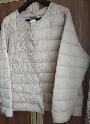 Куртка весенняя3 фото