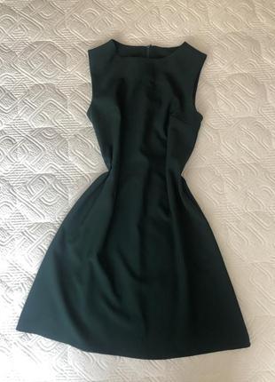 Ізумрудне плаття 2 в 1