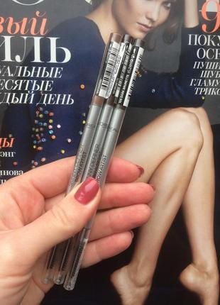 Карандаш для бровей l'oréal