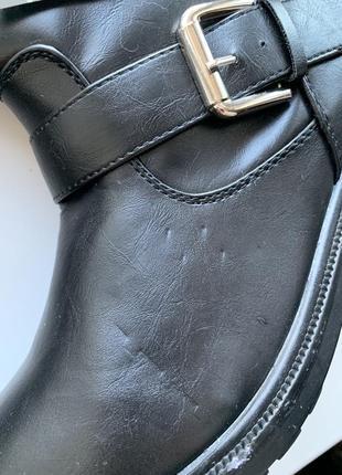 Сапоги, высокие ботинки5 фото