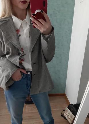 Шикарный пиджак, жакет zara