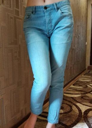 Next джинсы скини
