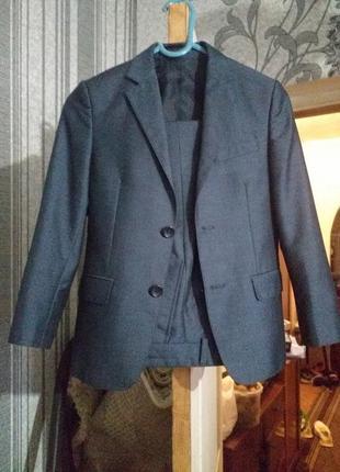 Школьный фирменный костюм