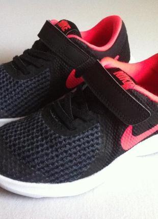 Стильные кроссовки nike revolution 4 👟 размер 29-30 (19,5 см ) оригинал ❗❗❗