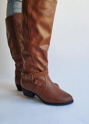 Весняні чоботи, сапоги. 38р #розвантажуюсь