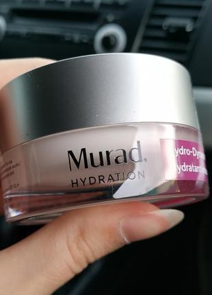 Крем для зоны вокруг глаз murad hydro-dynamic ultimate moisture for eyes