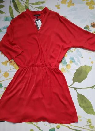Платье на запах top secret 38р.