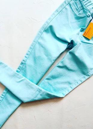 Яркие скинни,штаны,джинсы