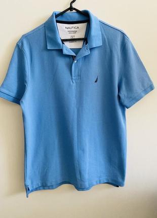Мужская футболка nautical p. m/l 1+1=3🎁