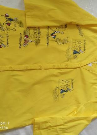 Стильная рубашка3 фото