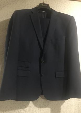 Мужской брючный костюм voronin