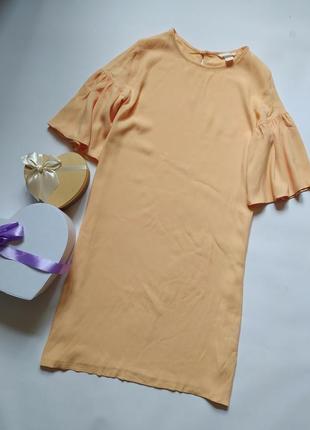 Розвантажуюсь# платье свободного кроя