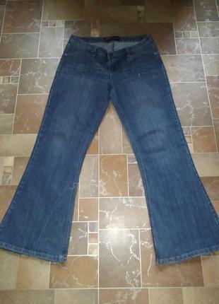 #розвантажуюсь джинсы authentic denim размер 14