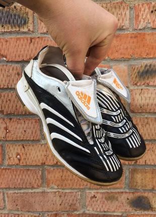 Футзалки детские adidas размер 34 (21,5 см.)
