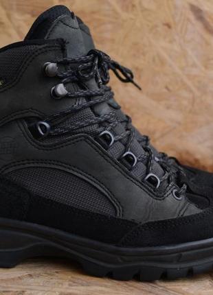 Ботинки hanwag gtx