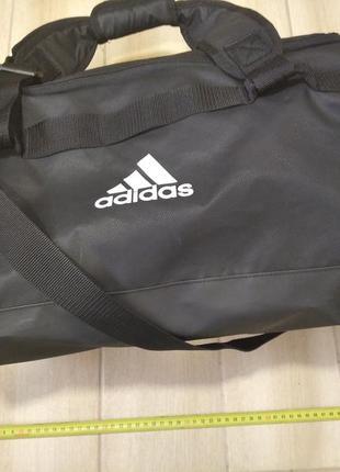 Спортивна сумка adidas convertible training dt4814