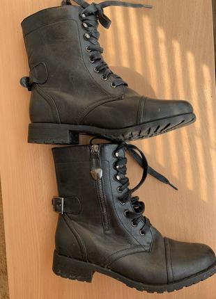 Ботинки lilley