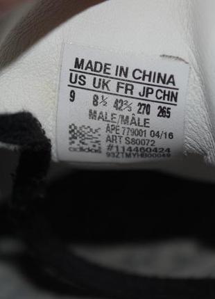 Кроссовки adidas tоpanga 42,5 р6 фото