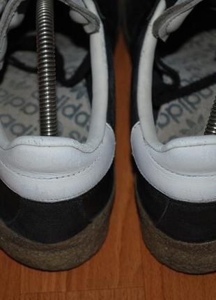 Кроссовки adidas tоpanga 42,5 р5 фото