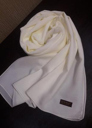 ♥️красота лёгкий молочный шарф шаль расцветки