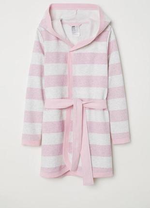 Новый халат h&m для девочки 14-15 лет