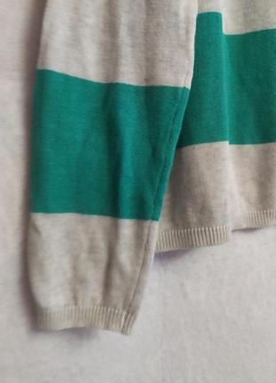 Укороченный свитер,кроп топ от h&m3 фото