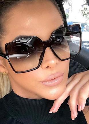 Солнцезащитные очки 434н
