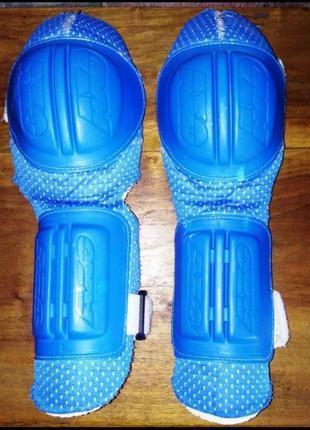 Подросковая защита колен и голени