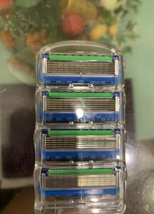 Сменная кассета для бритья