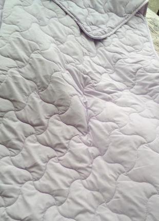 Легкое летнее одеяло хлопок