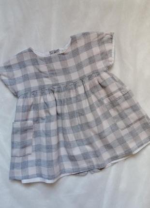 Сукня туніка платье туника zara