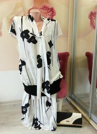 Элегантное женское платье. платье костюм. англия.