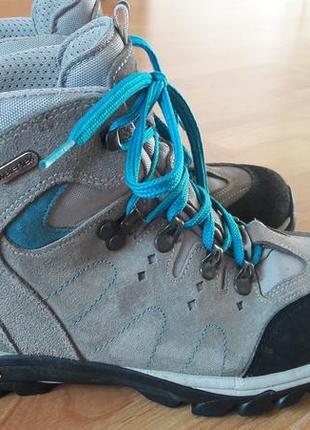 Идеальные ботинки everest