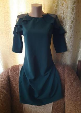 Плаття нове платье
