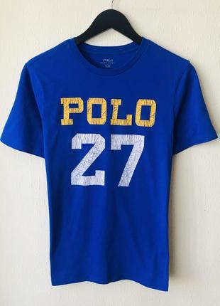 #розвантажуюсь мужская футболка polo ralph lauren