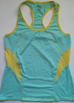 10-12 яркая модная дышащая спортивная майка для тренировок по фигуре