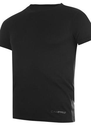 Термобелье campri - футболка мужская
