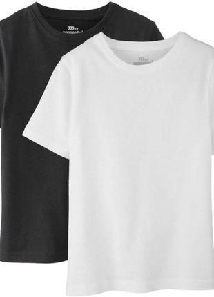 Комплект футболок pepperts