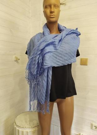 Классный шарф