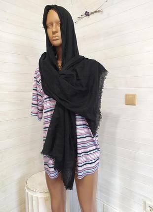 Шикарный мягенький шарф