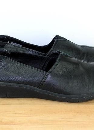 Мокасины туфли skechers