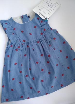 Сукня original marines, італія🌈безкоштовна доставка новою поштою при купівлі 3-х речей🍒