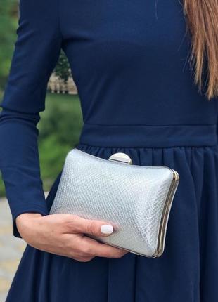 Клатч/маленька сумочка