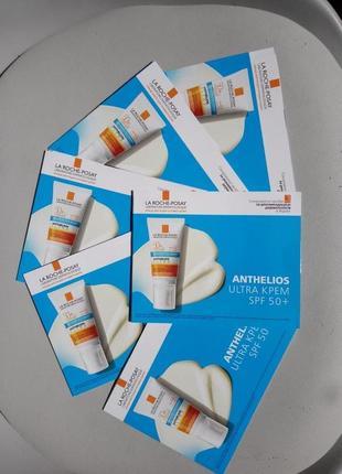 La roche-posay anthelios ultra cream spf 50+