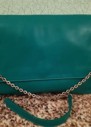 Продам офигенную,кожанную, оригинальную,женскую сумку zara woomen.кожа натіральная,мягкая.