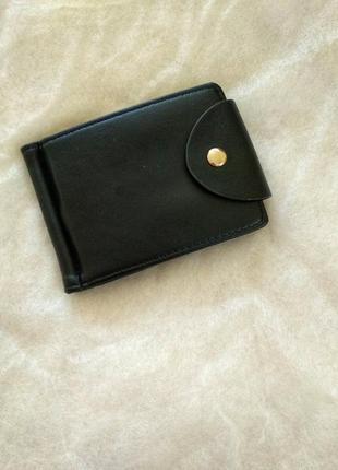 Зажим жля денег/ мужской кошелёк