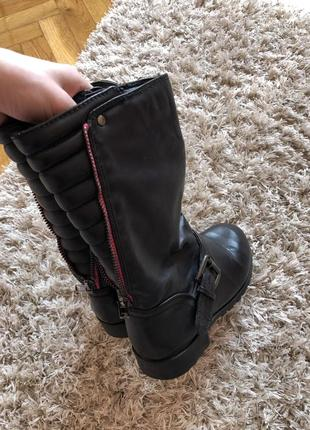Ідеальні чоботи