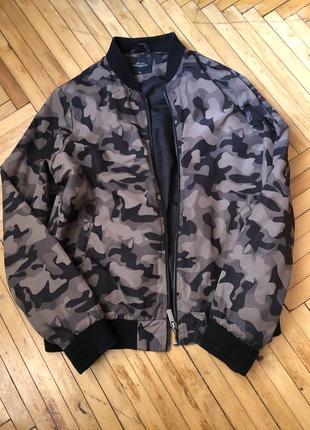 Мілітарі курточка