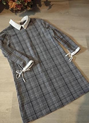 Брендовое платье primark