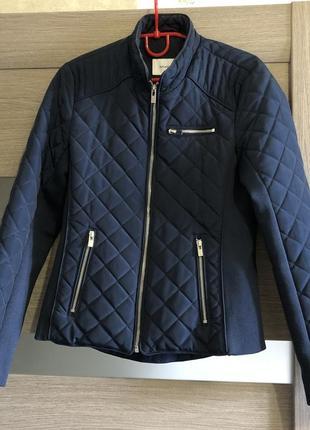 Новая классная куртка от reserved